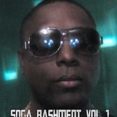 Soca Bashment Vol 1 by Various Artists