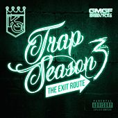 Trap Season 3: The Exit Route by Kc3