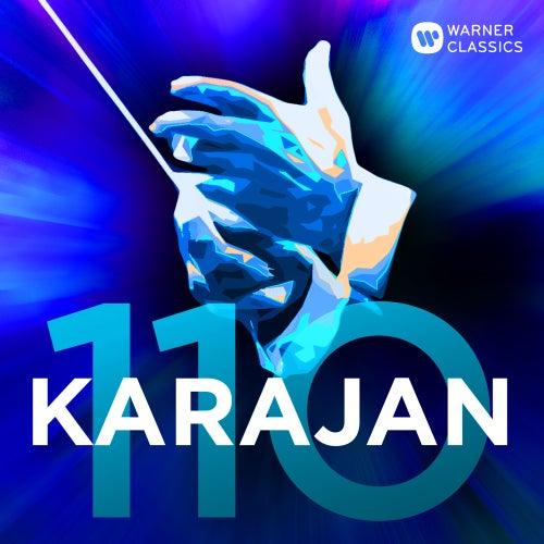 Karajan 110 von Herbert Von Karajan