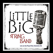 Little Big String Band by The Little Big String Band