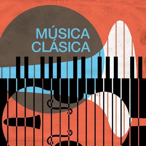 Música Clásica by Various Artists