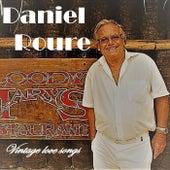 Vintage Love Songs by Daniel Roure
