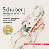 Schubert: Sonate pour arpeggione & Impromptus Op. 90 & 142 (Les indispensables de Diapason) by Various Artists