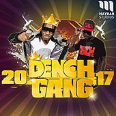 Dench Gang 2017 by Essence