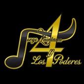 Lucky Luciano de Jorge Quintana y los 4 Poderes