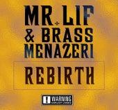 Rebirth by Mr. Lif