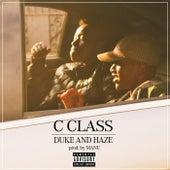 C Class by Duke