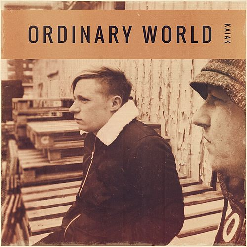 Ordinary World (Acoustic) van Kaiak