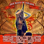 New Rock of Ukraine by Various Artists