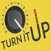 Turn It Up by Dnt