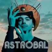 Memories Of Stars Ep by Astrobal