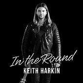 In the Round (Live) by Keith Harkin
