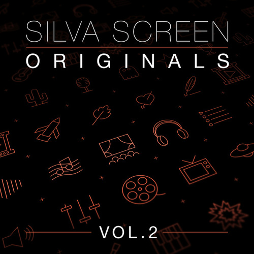Silva Screen Originals Vol.2 by London Music Works
