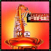 Winter's Fire: Sax for the Season by Sensuous Sax