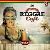 Vintage Reggae Café, Vol. 6 by Various Artists