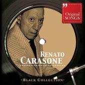 Black collection renato carosone von Renato Carosone