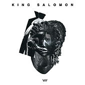 King Salomon de Salomon Faye