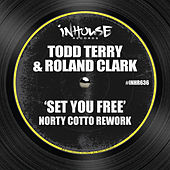 Set You Free - Norty Cotto Rework by Roland Clark