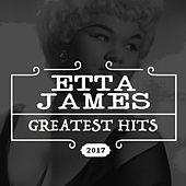 Greatest Hits by Etta James