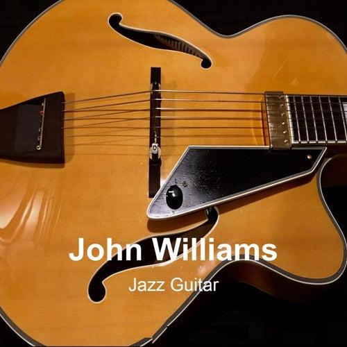 Jazz Guitar de John Williams