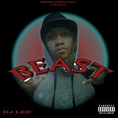 Beast (feat. AZ Red) by DJ Lee