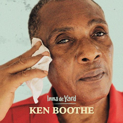 I Am a Fool - Single by Ken Boothe