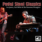 Pedal Steel Classics by Lee James