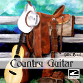 Country Guitar by Billy Bond
