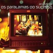 Acústico (Ao Vivo / Remastered) de Os Paralamas Do Sucesso
