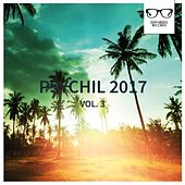 Psychil 2017, Vol. 3 - EP by Various Artists