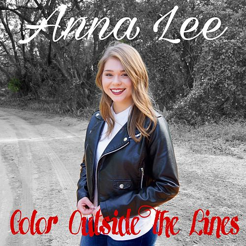 Color Outside the Lines by Anna Lee