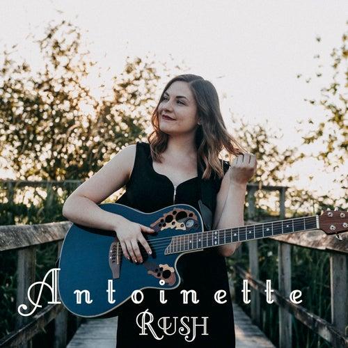 Rush by Antoinette
