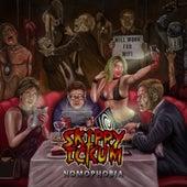 Nomophobia by Skippy Ickum