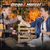 Ao Vivo em Goiânia (Ao Vivo) de Diego e Marcel