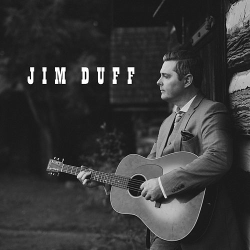 Jim Duff by Jim Duff