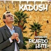 Kadosh by Evangelista Ricardo Leite