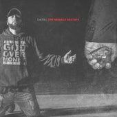 The Menace Mixtape by Datin