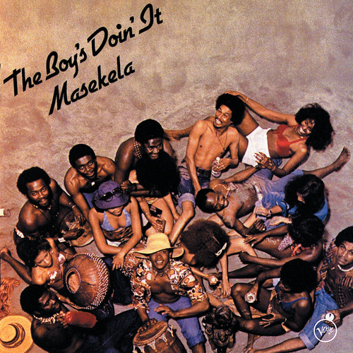 Play & Download The Boy's Doin' It by Hugh Masekela | Napster