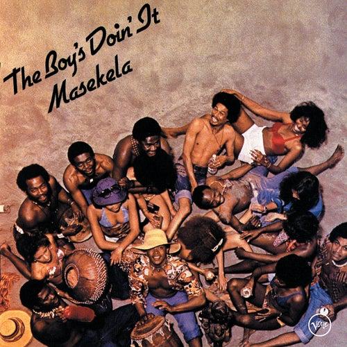 The Boy's Doin' It by Hugh Masekela