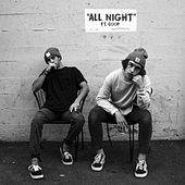 All Night (feat. COOP) by Berlin