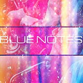 Blue Notes, Pt. 1 - EP by Various Artists