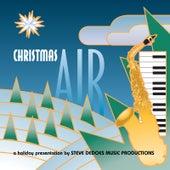 Christmas Air by Steve DeDoes