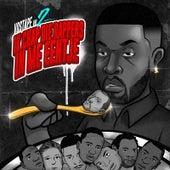 Vostape, Vol. 2: Ik Chap Die Rappers in Me Eentje by LouiVos