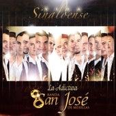 Vida Sinaloense by La Adictiva Banda San Jose de Mesillas