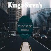 Siren's by Kinga