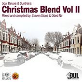 Soul Deluxe & Suntree's Christmas Blend, Vol. II - EP by Various Artists