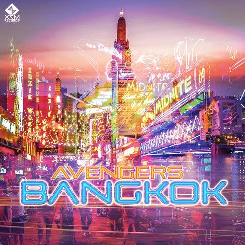 Bangkok - Single by The Avengers