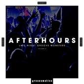 Afterhours, Vol. 3 de Various Artists