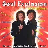 Soul Explosion by The Soul Brothers