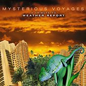 Mysterious Voyages - A Tribute To Weather Report by Various Artists